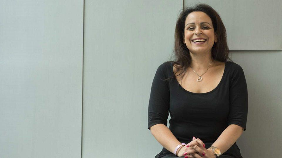 Rita Panahi