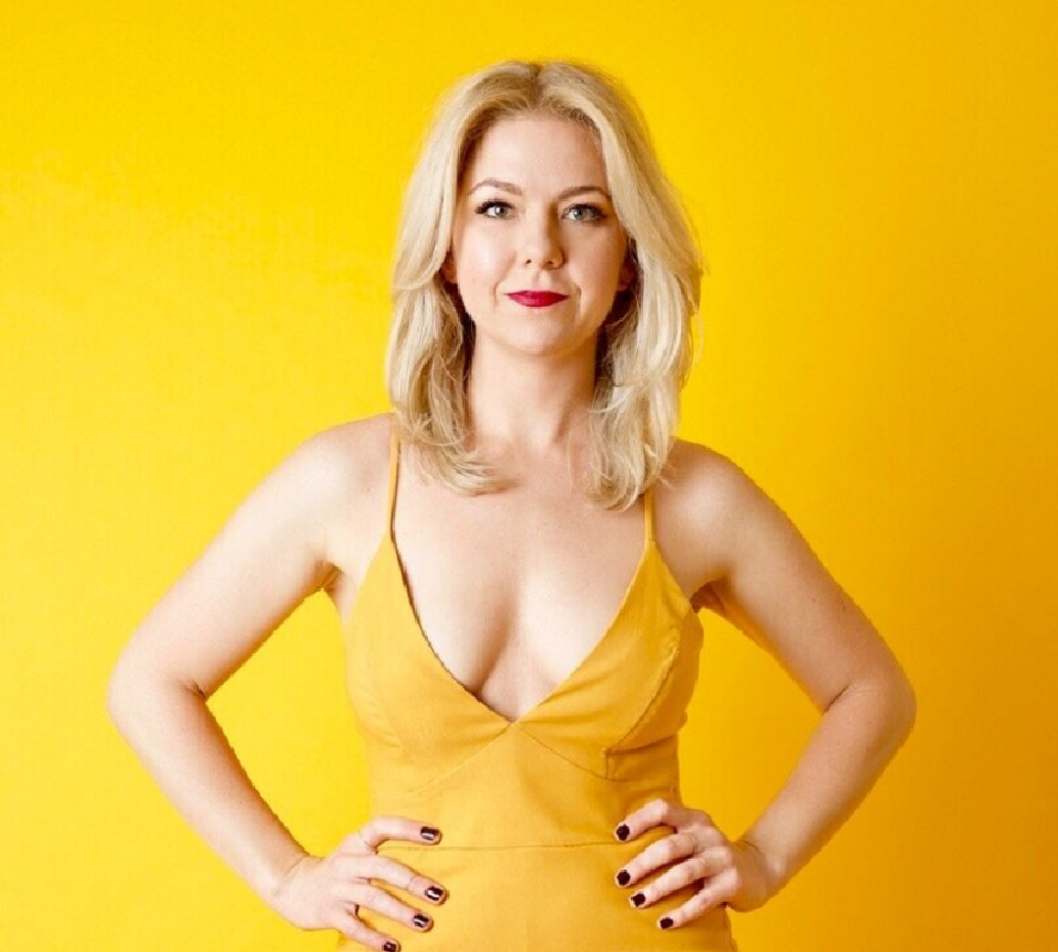 Lisa Curry