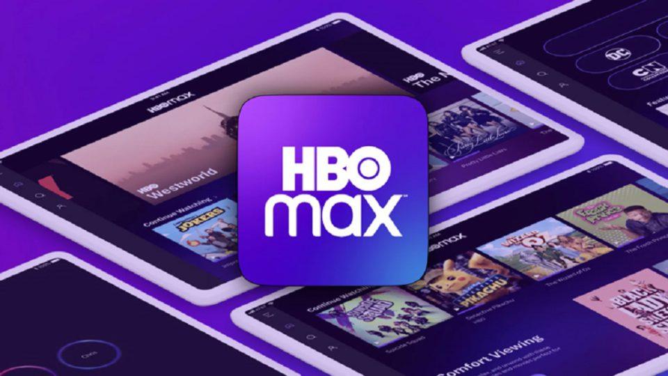 HBO Max Australia