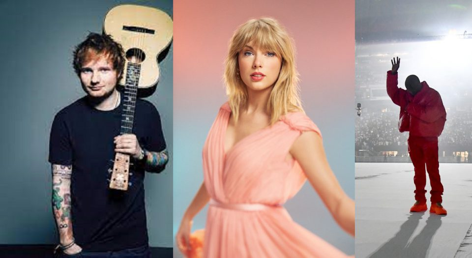 Highest Paid Music Artists in the World